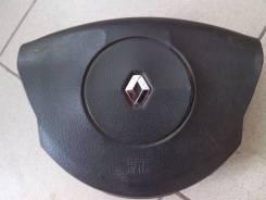 Подушка безопасности. Renault Espace Renault Laguna Двигатели: F4R, F9Q, G9T, M9R, P9X, V4Y, F4P, F5R, K4M, L7X