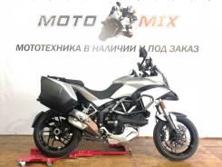 Ducati Multistrada. 1 200куб. см., исправен, птс, без пробега