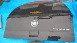 Дверь багажника. Cadillac Escalade, GMT820, GMT900, GMT800 LQ9