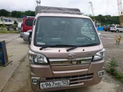 Daihatsu Hijet Truck. Продается грузовик Daihatsu Hijet 2014 г., 350кг., 4x4