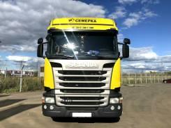 Scania R440. , 12 740куб. см., 10 809кг., 4x2