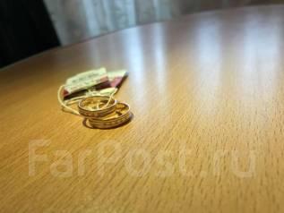 Продам обручальные кольца - Ювелирные изделия в Хабаровске 325f085cb3c