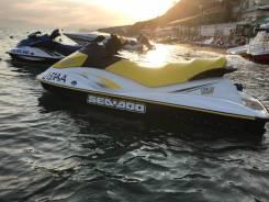 BRP Sea-Doo GTI. 130,00л.с., 2006 год год