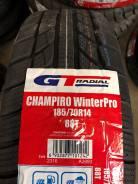 GT Radial Champiro WinterPro. Зимние, без шипов, 2017 год, без износа, 2 шт