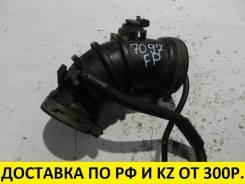 Патрубок воздухозаборника. Mazda Training Car, GF8P Mazda Capella, GF8P, GFEP, GFER, GFFP, GW5R, GW8W, GWER, GWEW, GWFW Двигатель FPDE