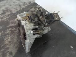 МКПП. Fiat Ducato