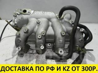 Коллектор впускной. Nissan Tino, HV10 Nissan Serena, C24, PC24, PNC24 Nissan Avenir, PNW11, PW11 Двигатель SR20DE