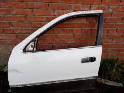 Дверь передняя левая Toyota Cresta 90