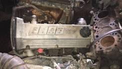 Двигатель в сборе. Fiat Brava