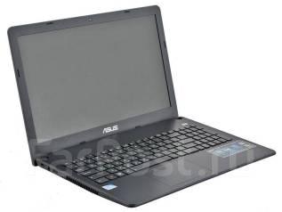 Asus. 2,3ГГц, ОЗУ 2048 Мб, диск 320Гб, WiFi, Bluetooth