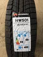 Headway HW501. Зимние, под шипы, 2019 год, новые