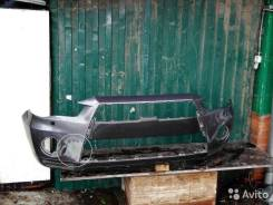 Бампер передний Mitsubishi OutlanderXL 6400C433