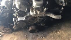 Двигатель в сборе. Nissan Datsun Truck, BD21, BGD21, BMD21 Двигатель TD27