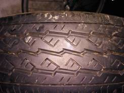 Bridgestone V600. Летние, 2015 год, 10%, 4 шт