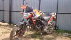 ABM X-moto SX250. 250куб. см., исправен, птс, с пробегом