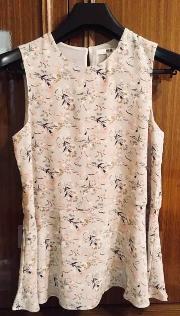b23d3a12c4d Блюза Uniqlo - Основная одежда во Владивостоке