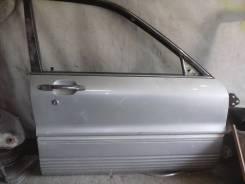 Дверь Mitsubishi, Galant, правая передняя E33A