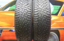 Continental IceContact 2 SUV, 225/65 R17