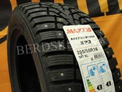 Maxxis NP3 ArcticTrekker, 205/55 R16
