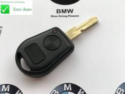 Корпус ключа. BMW 8-Series, E31 BMW 3-Series, E36, E36/2, E36/2C, E36/3, E36/4, E36/5, E46, E46/2, E46/2C, E46/3, E46/4, E46/5 BMW 7-Series, E32, E32...