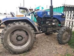 Xingtai XT-244. Трактор в хорошем состоянии 4ВД с блокировкой, 24 л.с.