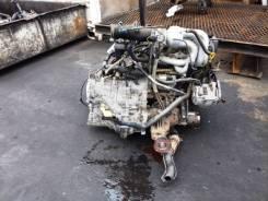 АКПП на Toyota 5E-FE A244F-01A 4WD