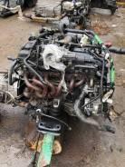 Продам двигатель с акпп 1jzge Рестайл jzx100