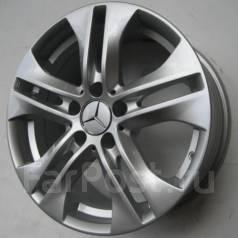 "Mercedes. 8.0x18"", 5x112.00, ET35, ЦО 66,0мм. Под заказ"