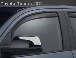 Ветровик. Lexus: RX450h, RX350, RX270, GX460, LX570 Toyota: Tacoma, Camry, Tundra, Land Cruiser, Highlander BMW X6, E71 BMW X5, E70 Suzuki Grand Vitar...