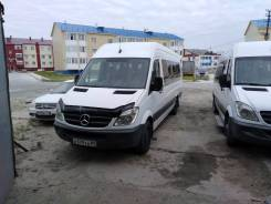 Mercedes-Benz Sprinter 315. Мерседес спринтер, 18 мест