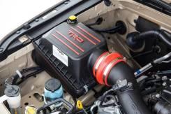 Впускная система TRD Toyota Tacoma/FJ Cruiser/Prado J120/150. Toyota FJ Cruiser Toyota Tacoma Toyota Land Cruiser Prado, FJ75 Toyota 4Runner