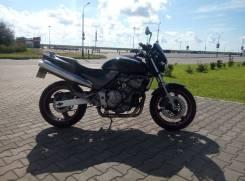 Honda CB 600. 600куб. см., исправен, птс, с пробегом
