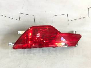 Стоп-сигнал. BMW X6, E71, E72 Двигатели: M57D30TU2, N55B30, N57D30OL, N57D30TOP, N57S, N63B44