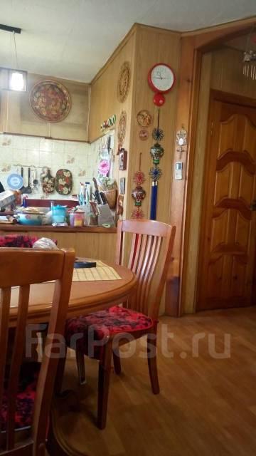 3-комнатная, улица Калинина 110. Центральный, агентство, 59кв.м.