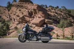 Harley-Davidson Ultra Limited Low FLHTKL. 1 745куб. см., исправен, птс, без пробега
