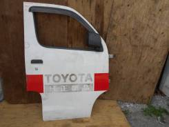 Дверь боковая. Toyota Town Ace, S402M