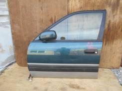 Дверь боковая. Toyota Sprinter Carib, AE111, AE111G