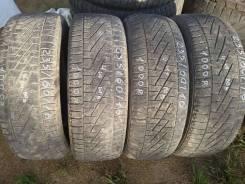 Bridgestone Blizzak MZ-01. Зимние, без шипов, 2005 год, 80%, 4 шт