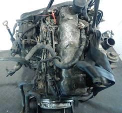 Контрактный (б у) двигатель Hyundai H1 2002 D4BH 2.5 TD турбо-дизель