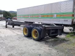 Полуприцеп/контейнеровоз 40фт/, 1974. Продается полуприцеп/контейнеровоз 40фт/, 18 000кг.