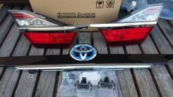 Стоп-сигнал. Toyota Camry, ASV51, ASV50, AVV50, GSV50, ACV51 Двигатели: 6ARFSE, 2ARFE, 2ARFXE, 2GRFE, 1AZFE