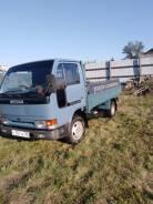 Nissan Atlas. Продаётся самосвал, 4 200куб. см., 3 000кг., 4x2