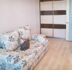1-комнатная, улица Невская 6. Центральный, агентство, 41кв.м.