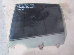 Стекло боковое. Nissan Almera, N16, N16E