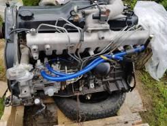 Двигатель в сборе. Toyota Land Cruiser, HDJ101K, HZJ105, HDJ100L, HDJ100, HZJ105L Двигатели: 1HDFTE, 1HZZ, 1HZ