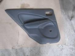 Обшивка двери. Nissan Almera Classic, B10