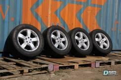 """Оригинальные колеса Mercedes-Benz GL X164. 8.0x18"""" 5x112.00 ET53 ЦО 63,0мм."""