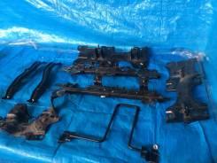 Крепление сиденья. Mazda MPV, LW3W, LW5W, LWEW, LWFW, LW Двигатели: L3, L3DE, L3VDT, L3VE