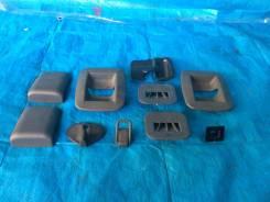 Крышка петли сиденья. Mazda MPV, LW, LW3W, LW5W, LWEW, LWFW Двигатели: L3, L3DE, L3VDT, L3VE
