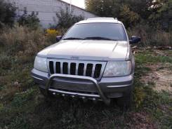 Jeep Grand Cherokee. WJ, 2 7 TURBO DIEZEL